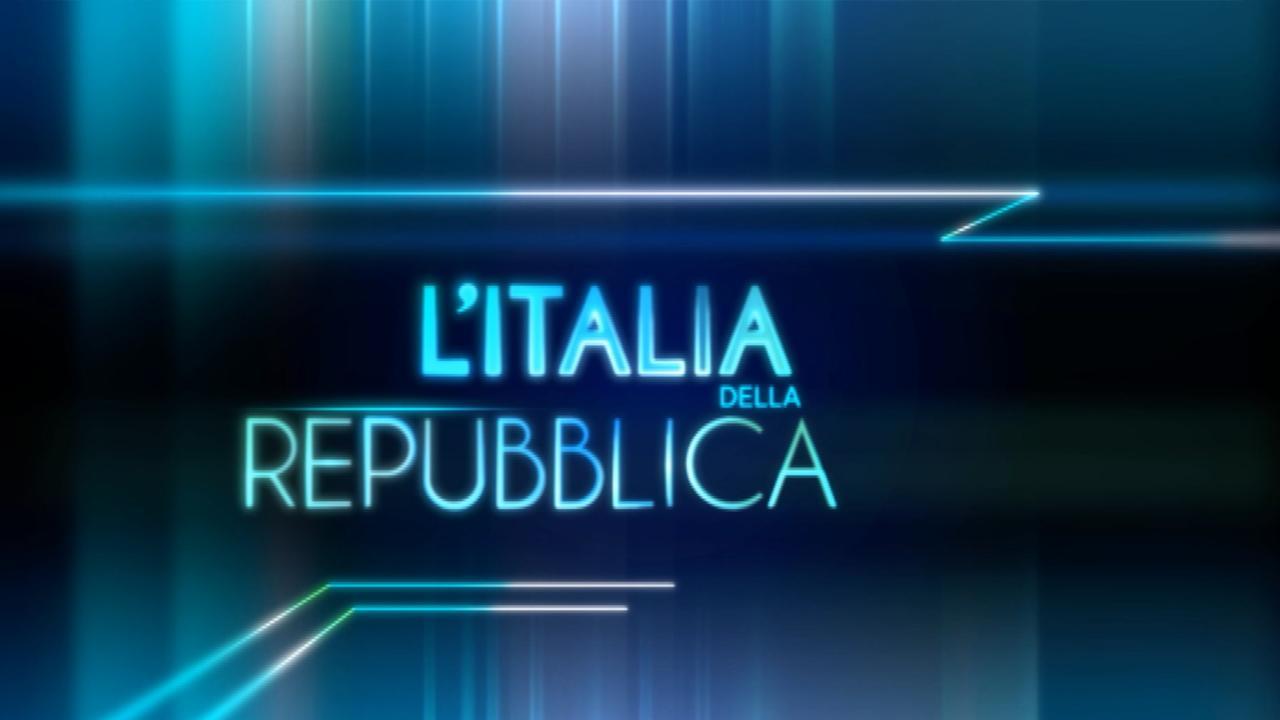 Ufficio stampa rai storia l italia della repubblica for Repubblica homepage it