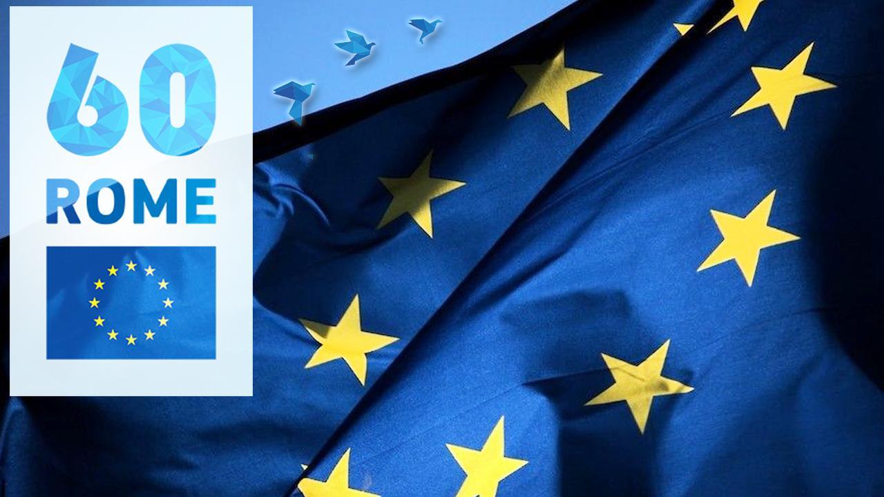 Anniversario Ufficio : Ufficio stampa rai per il ^ anniversario dei trattati di roma